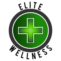 Elite Wellness marijuana dispensary menu