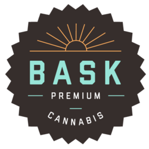 BASK Premium Cannabis marijuana dispensary menu