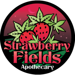 Strawberry Fields Apothecary (Newly Opened)