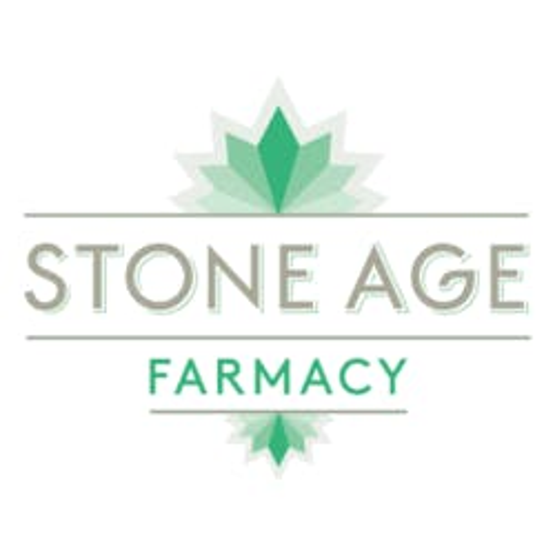 Stone Age Farmacy Recreational  LA marijuana dispensary menu