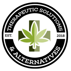 Therapeutic Solutions & Alternatives