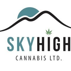 Sky High Cannabis Ltd marijuana dispensary menu