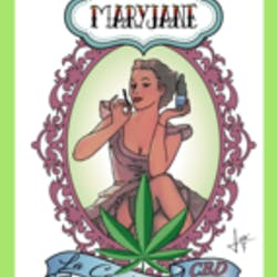 Mary Jane LA Casita Del Cbd marijuana dispensary menu