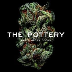 The Pottery  Recreational Recreational marijuana dispensary menu