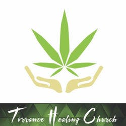 Healing Church marijuana dispensary menu