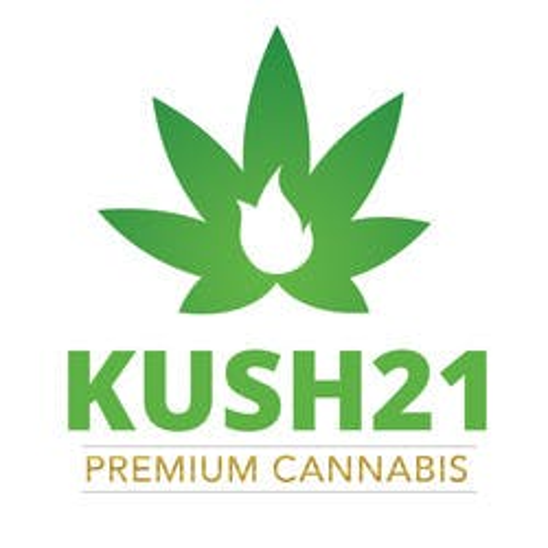 Kush21 Vashon marijuana dispensary menu