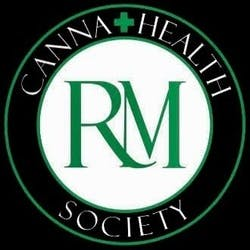 Ridge Meadows Canna Health Society marijuana dispensary menu