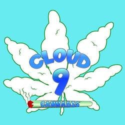 Cloud 9 Cannabis marijuana dispensary menu