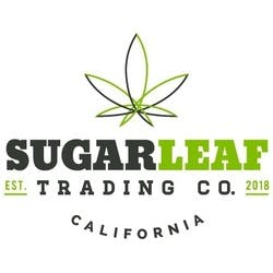 Sugarleaf Trading CO marijuana dispensary menu