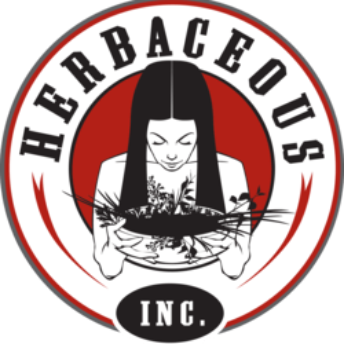 Herbaceous Inc marijuana dispensary menu