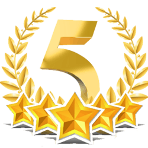 Five Star marijuana dispensary menu