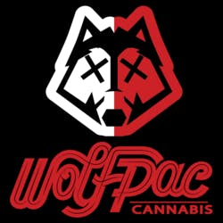 Wolf Pac Cannabis  MED Medical marijuana dispensary menu