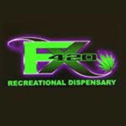 Fx420 Recreational Dispensary marijuana dispensary menu