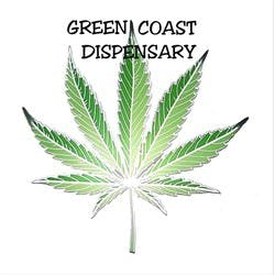 Green Coast Dispensary  Hwy marijuana dispensary menu