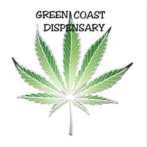 Green Coast Dispensary marijuana dispensary menu