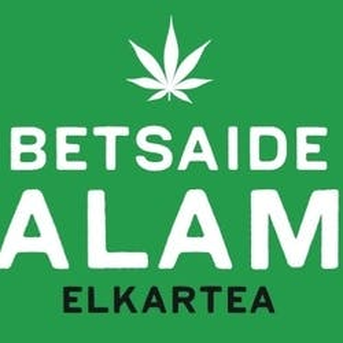 Betsaide Kalamu Elkartea marijuana dispensary menu