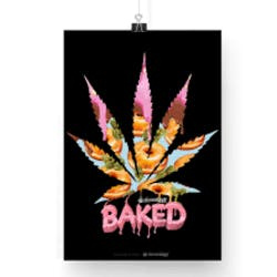 Fresh Baked 20 Cap marijuana dispensary menu