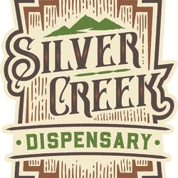 Silver Creek Dispensary marijuana dispensary menu