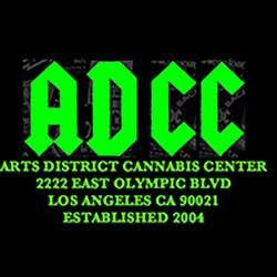 Adcc marijuana dispensary menu