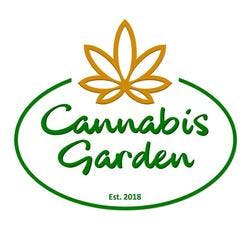 Cannabis Garden Medical marijuana dispensary menu