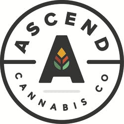 Ascend Cannabis CO  Medical marijuana dispensary menu