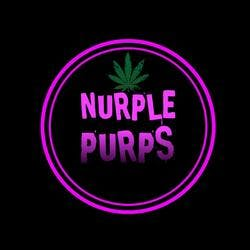 Nurple Purps Medical marijuana dispensary menu