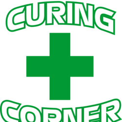 The Curing Corner Medical marijuana dispensary menu