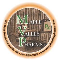 Maple Valley Pharms marijuana dispensary menu