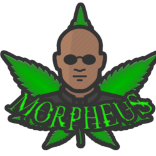 Morpheus marijuana dispensary menu