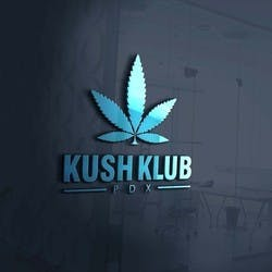 Kush Klub Collective marijuana dispensary menu