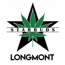 Starbuds  Longmont marijuana dispensary menu