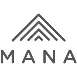 Mana Supply Co marijuana dispensary menu