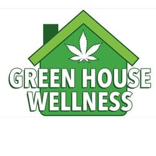 The Green House Wellness marijuana dispensary menu