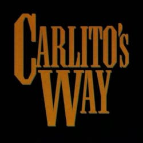 Carlitos Way marijuana dispensary menu