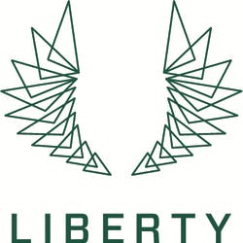 Liberty Newly Opened marijuana dispensary menu
