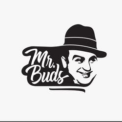 MR Buds marijuana dispensary menu