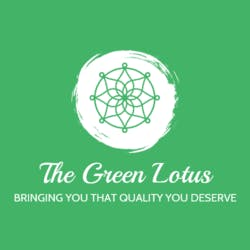 The Green Lotus marijuana dispensary menu