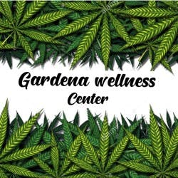 GARDENA WELLNESS CENTER  Medical marijuana dispensary menu