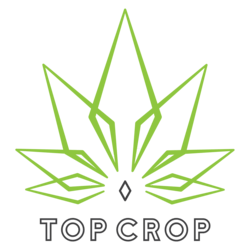 Top Crop marijuana dispensary menu