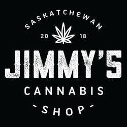 Jimmys Cannabis Shop  Battleford marijuana dispensary menu