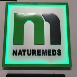 Naturemeds marijuana dispensary menu