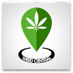 Weed Central  2G For 15 marijuana dispensary menu