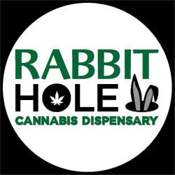 Rabbit Hole Cannabis dispensary Coming Soon marijuana dispensary menu