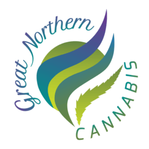 GREAT NORTHERN CANNABIS NEWLY Recreational marijuana dispensary menu