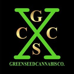 Green Seed Cannabis Company llc