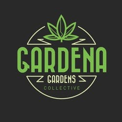 Gardens marijuana dispensary menu