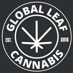 Global Leaf Cannabis marijuana dispensary menu