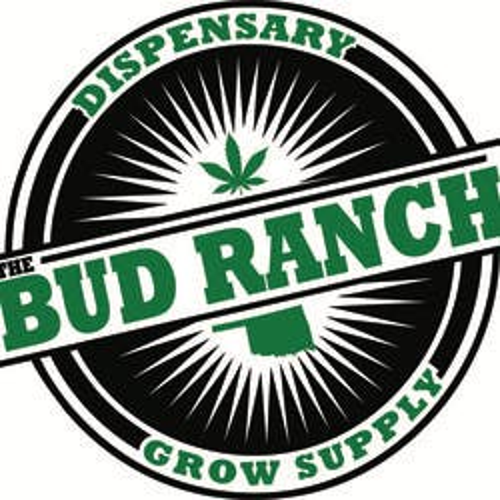 THE BUD RANCH NEWLY Medical marijuana dispensary menu