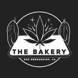 The Bakery San Bernardino marijuana dispensary menu