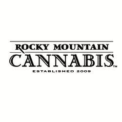 Rocky Mountain Cannabis  Trinidad Recreational marijuana dispensary menu